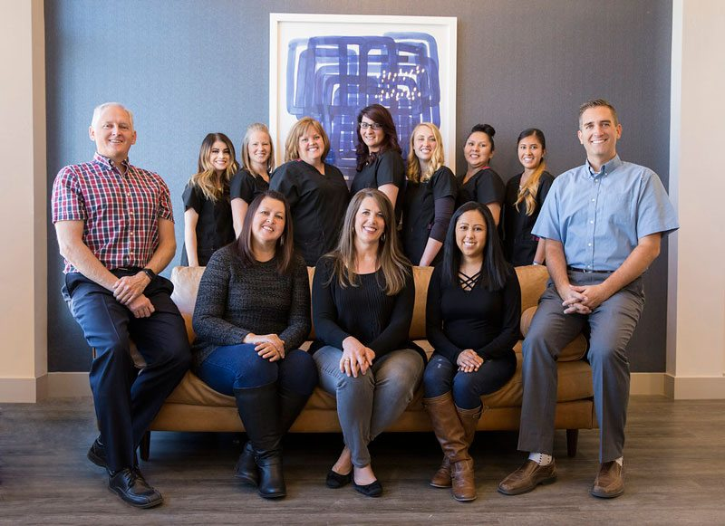 Herriman Family Dental Staff